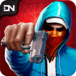 Downtown Mafia: Gang Wars (Mobster Game) Free icon