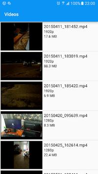 VPlayer pc screenshot 1