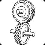 Details mechanisms icon