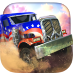 Off The Road - OTR Open World Driving for pc logo