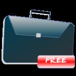 WorkIO (Working hours) Free for pc logo