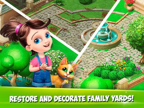 Family Yards: Memories Album pc screenshot 2