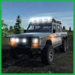 REAL Off-Road 2 8x8 6x6 4x4 for pc logo