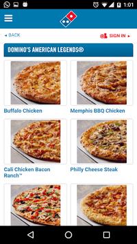 Domino's Pizza América Latina pc screenshot 2