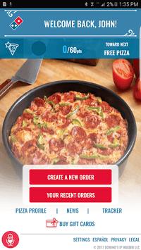 Domino's Pizza USA pc screenshot 1