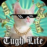 Thug Life Photo Stickers Maker icon