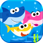 Baby Family Shark - Dance In The Sea icon