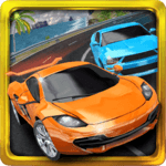 Turbo Driving Racing 3D icon