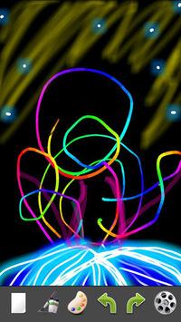 Kids Doodle - Color & Draw pc screenshot 1