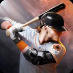 Real Baseball 3D for pc logo