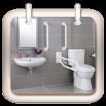 Toilet Design Ideas icon