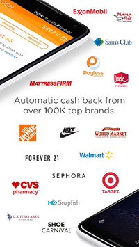 Dosh: Automatic Cash Back App for Shopping & Gas pc screenshot 1