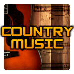 Country Music for pc logo