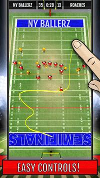 Ted Ginn: Kick Return Football pc screenshot 1