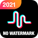 Video Downloder for TikTok - Without Watermark icon