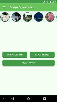 Status Downloader for Whatsapp pc screenshot 1