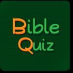 Bible Quiz for pc logo