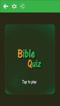 Bible Quiz pc screenshot 1