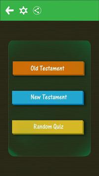 Bible Quiz pc screenshot 2