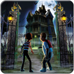 Best Horror Haunted House: Solve Murder Case Games icon