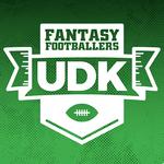 Fantasy Football Draft Kit 2020 - UDK icon