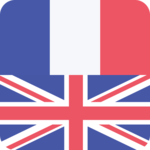 French English Offline Dictionary & Translator icon