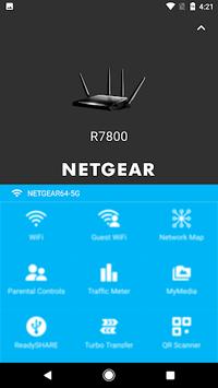 NETGEAR Genie pc screenshot 1