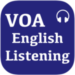 Listening English with VOA - Practice Listening icon