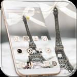 Dream Paris Theme Eiffel Tower icon