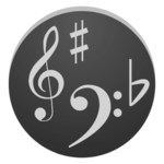 Vivace: Learn to Read Music for pc logo