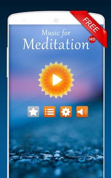 Music for Meditation pc screenshot 1