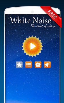 White Noise: Sleep Sounds pc screenshot 1