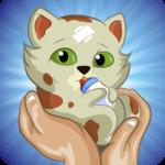 Pet Nursery, Caring Game icon