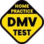 DMV Permit Practice, Drivers Test & Traffic Signs icon