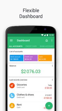 Wallet - Finance Tracker and Budget Planner pc screenshot 1