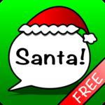 Call Santa Voicemail icon