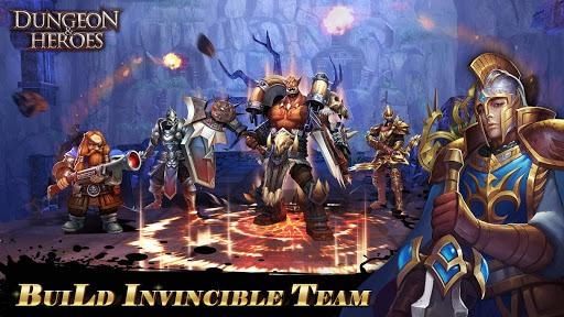 Dungeon & Heroes pc screenshot 2