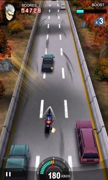 Racing Moto pc screenshot 1