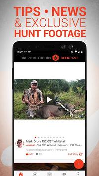 DeerCast pc screenshot 1