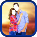 Couple Photo Suit Styles - Photo Editor Frames for pc logo
