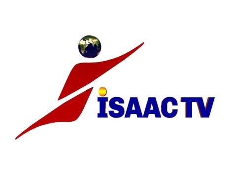 Isaac Television pc screenshot 1