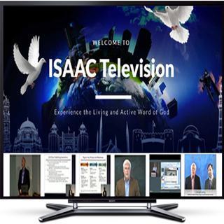 Isaac Television pc screenshot 2