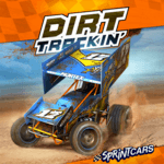 Dirt Trackin Sprint Cars icon