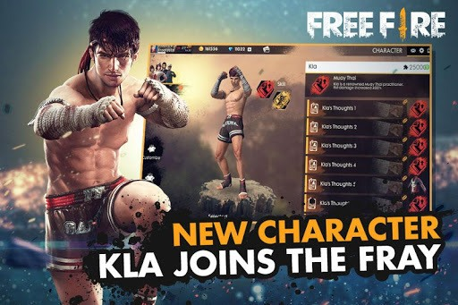 Garena Free Fire Winterlands For Pc Windows Or Mac For Free