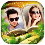 My Photo In Book icon