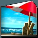 My Beach HD Free icon