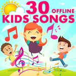 Kids Songs - Best Offline Songs icon