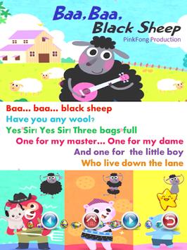 Kids Songs - Best Offline Songs pc screenshot 2