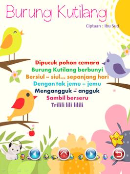 Indonesian Children's Songs pc screenshot 1
