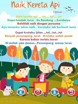 Indonesian Children's Songs pc screenshot 2